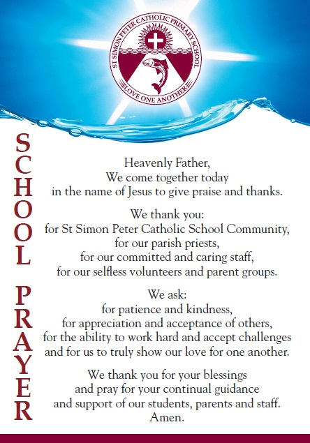 School Prayer
